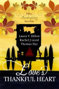 Loves thankful heart Amish Thanksgiving stories on tour with Celebrate Lit and featured on CarpeDiem.fyi