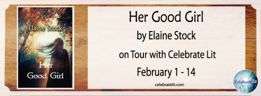 Her Good Girl on tour with Celebrate Lit and featured on CarpeDiem.fyi
