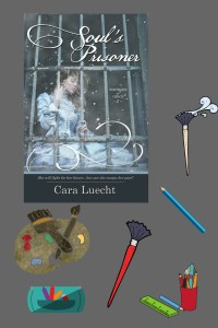 GiveAway for Cara Luecht, author of Soul's Prisoner on tour with Celebrate Lit and featured on CarpeDiem.fyi