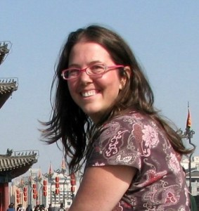 Amy Young author of Love Amy on tour with Celebrate Lit and featured on CarpeDiem.fyi