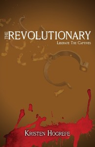 The Revolutionary on tour with Celebrate Lit and featured on CarpeDiem.fyi