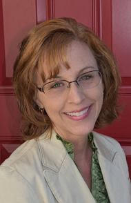 Dana Mentink, author of Treacherous Trails on tour with Celebrate Lit and featured on CarpeDiem.fyi