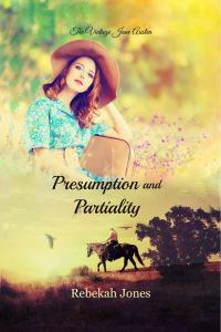 Presumption & Partiality on tour with Celebrate Lit and featured on CarpeDiem.fyi