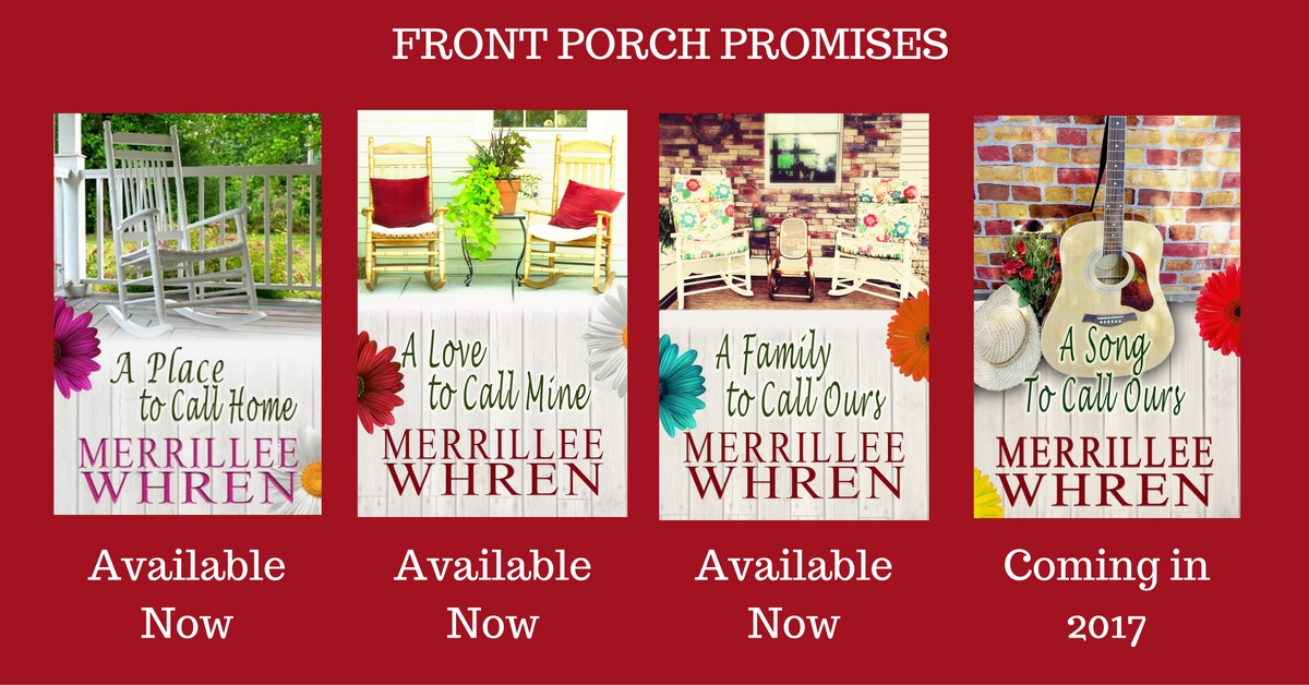 The Front Porch series