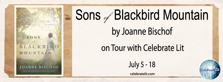 Sons of Blackbird Mountain on tour with Celebrate Lit and featured on CarpeDiem.fyi