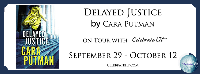 Delayed Justice on tour with Celebrate Lit and featured on CarpeDiem.fyi