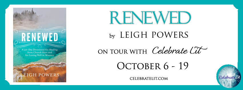 Renewed on tour with Celebrate Lit and featured on CarpeDiem.fyi