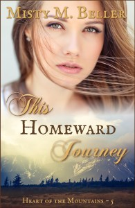 The Homeward Journey on tour with Celebrate Lit and featured on CarpeDiem.fyi