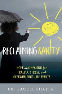 Reclaiming Sanity is about relational healing as featured on CarpeDiem.fyi