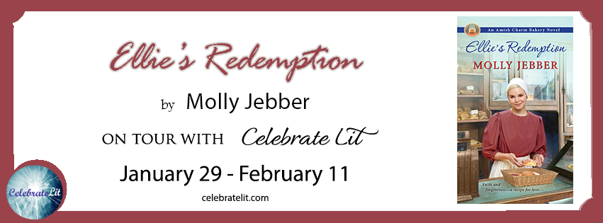 Ellie's Redemption on tour with Celebrate Lit and featured on CarpeDiem.fyi