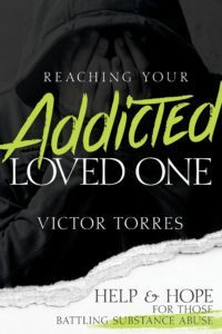 Reaching Your Addicted Loved One on tour with Celebrate Lit and featured on CarpeDiem.fyi