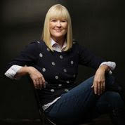 Suzanne Woods Fisher, author of Mending Fences on tour with Celebrate Lit and featured on CarpeDiem.fyi