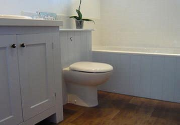 Carpentry Services Bathroom Norwich