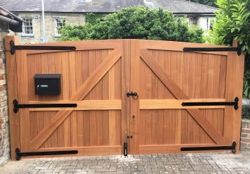Carpentry Services Doors and Gates Norwich