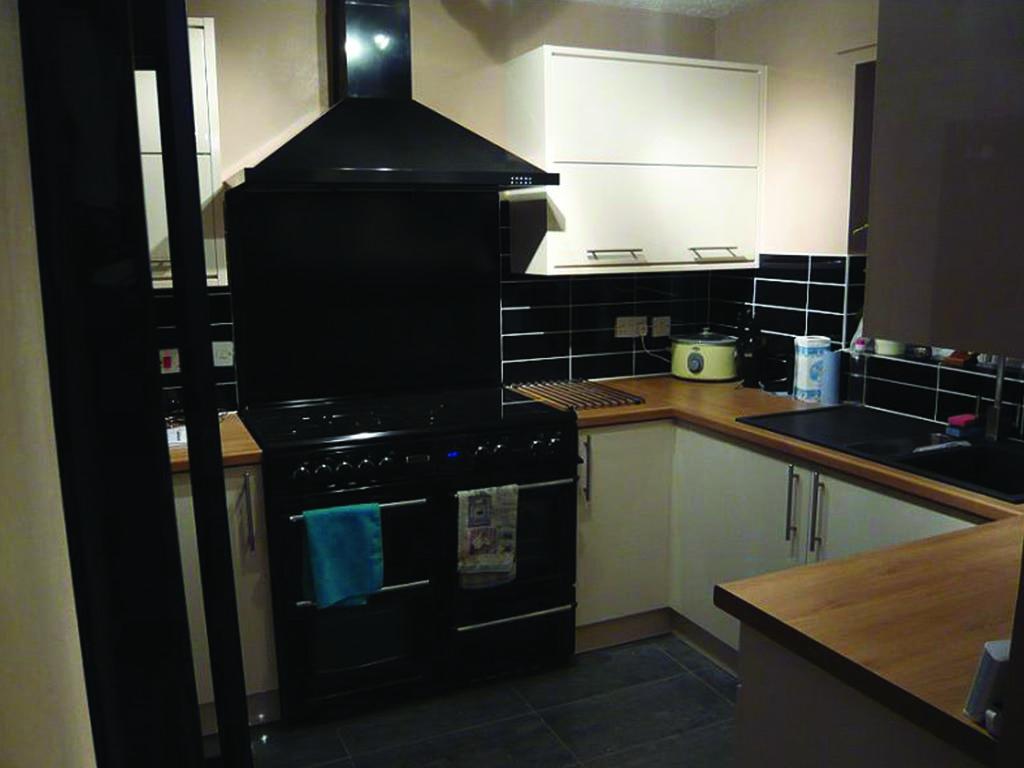 Norfolk Carpenter Fitted Kitchen