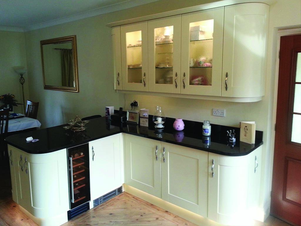 Norwich Carpenter Bespoke Kitchen Installer
