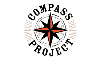 The Compass Project logo and link