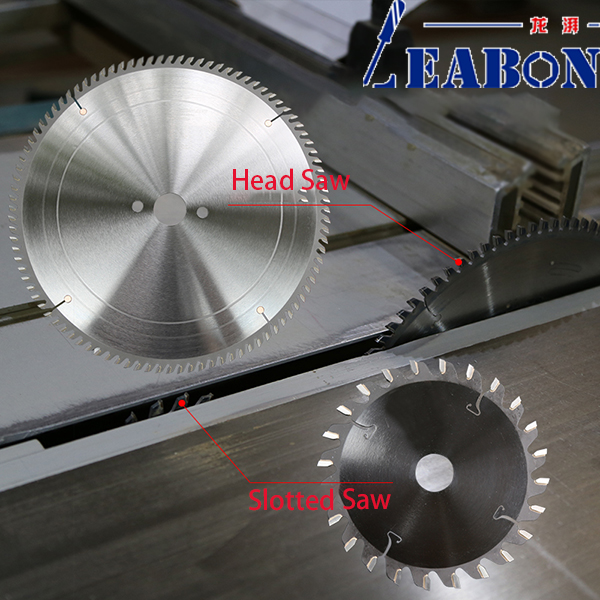 Woodworking Circular Saw Blade