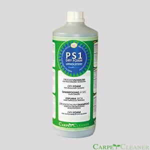 Piana do czyszczenia tapicerki Carpet Cleaner PS1.