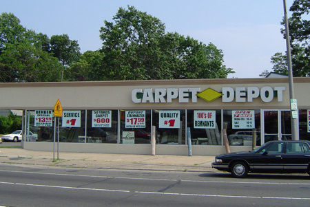 Carpet Depot Flooring Center   Long Island  516  731 1324 Wantagh Location