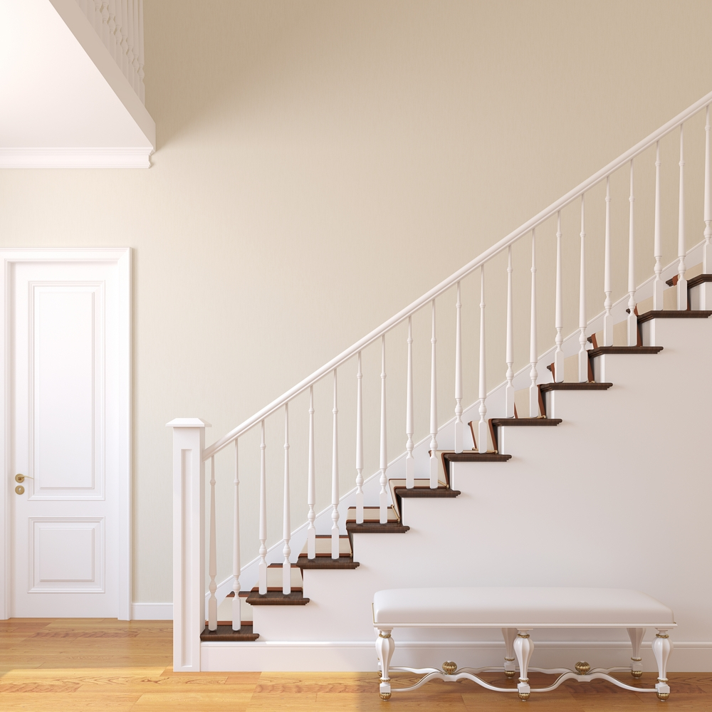 Hardwood Or Carpet On Stairs Which Is Right For Me Carpet | Best Way To Carpet Stairs | Hardwood | Carpet Cleaning | Install | Wooden Stairs | Stair Runner