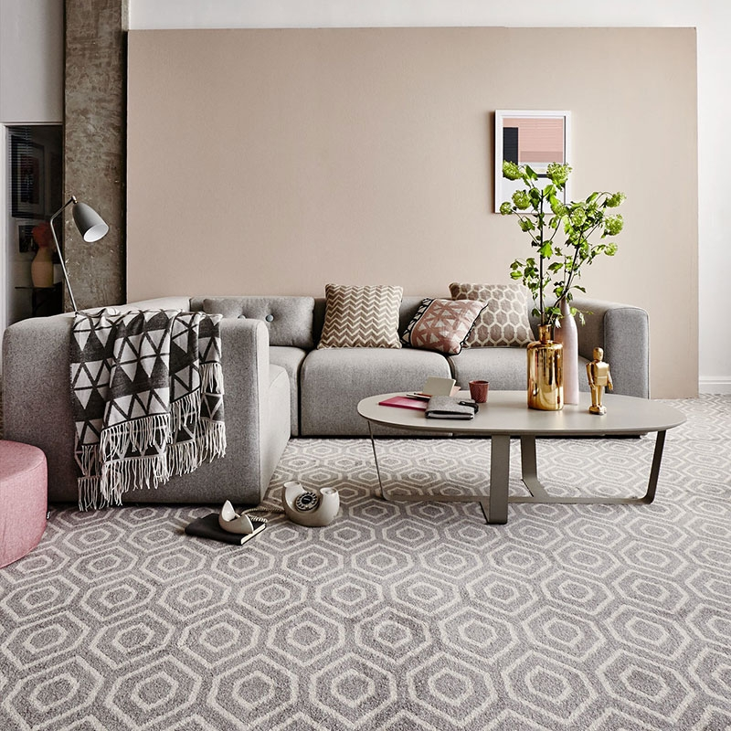 6 Of The Best Coloured Hallway Carpets Carpetright   Carpet For Stairs And Hallway   Hardwood   Stylish   Upstairs   Popular   Hollywood Style