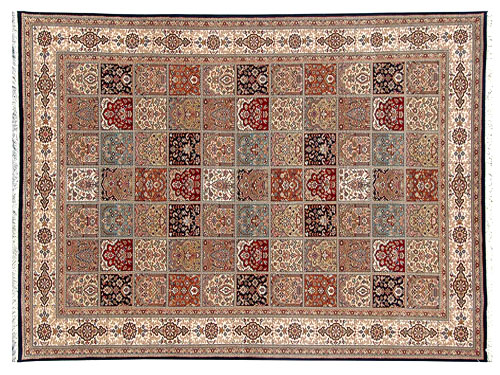 Hand Knotted Carpet Lets See Carpet New Design