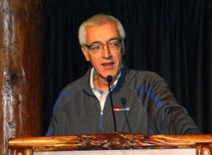 Ron Dunn Summit 2014