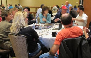 Member-Supplier Roundtable Discussion, Summit 2014