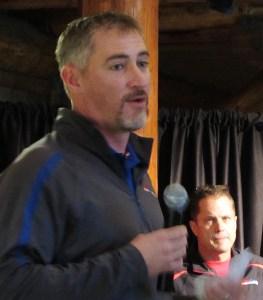 Ryan Dunn, Opening Session, Summit 2014