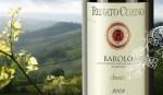 """La finezza del Barolo di La Morra: Renato Corino """"Arborina"""" 2009"""