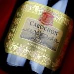 Cabochon Brut 2009: eleganza, armonia e complessità.