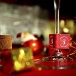 Buone Feste con i segnacalici di Carpe Vinum!