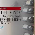 Amanti del vino?