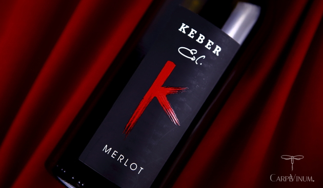 Keber Collio 2012 cover