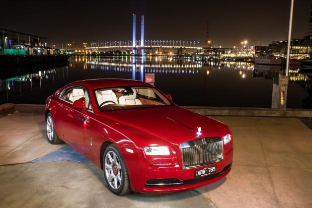 14 Rolls Royce Wraith Shoot 003