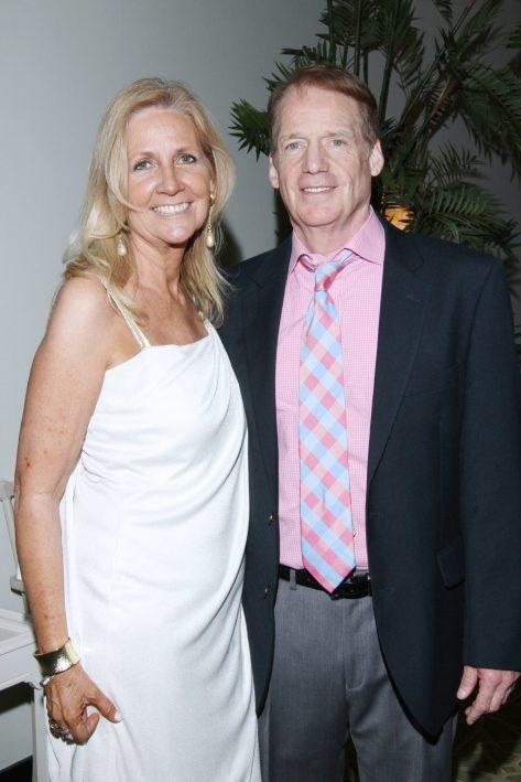 Diana Davis & Chip Williams