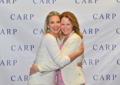 LHC_8205 - 2017-03-11 Laurie Dhue & Pippa McHugh