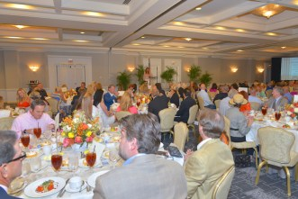 CARP 2017 Annual Spring Luncheon