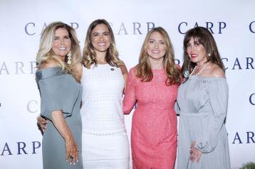 IMG_2397 Mo Maynor,Amanda Marino,Charlene Mariner & Lauren Arpel