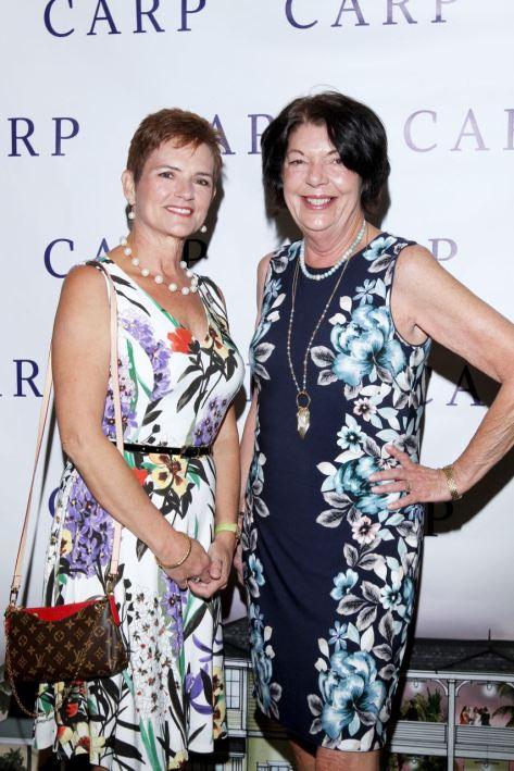 IMG_2461 Lynda Henry & Diane Seltzer