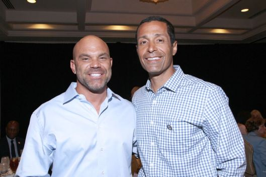 IMG_2586 Rocco Mangel & Raphael Clemente