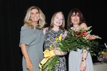 IMG_2617 Mo Maynor, Michele Lutz & Lauren Arpel