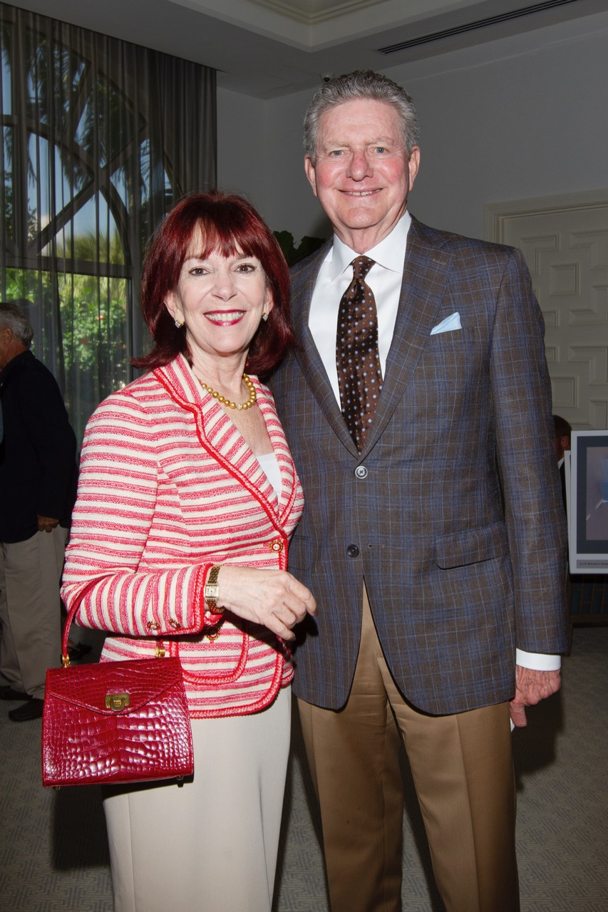 IMG_5202 Donna Marks & Culver Smith