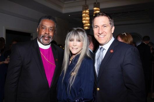 IMG_5220 Bishop Harold Calvin Ray, Barbara Katz & State Attorney Dave Aronberg