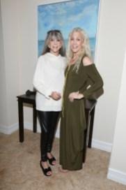 IMG_0010 Barbara Katz and Nan Katz