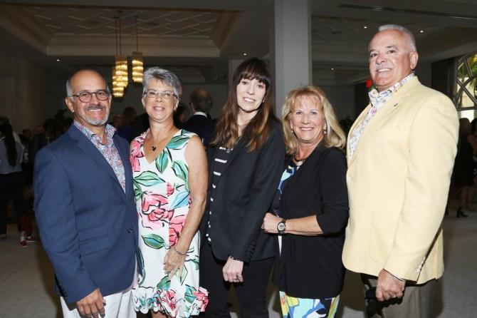 IMG_1421 Joe & Maureen Eddy, Mackenzie Phillips, Jody & Kurt Wuennemann