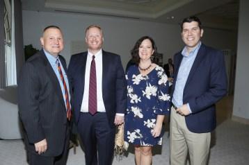 IMG_1450 Kelly Landers,Josh & Becky Slaybaugh & Michael Cabot