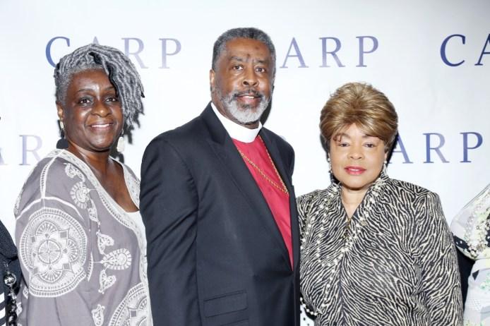 IMG_1522 __________Bishop Harold Calvin Ray & Brenda Ray