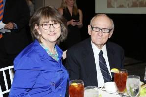 IMG_1582 Christy Robertson & Dr William Adkins